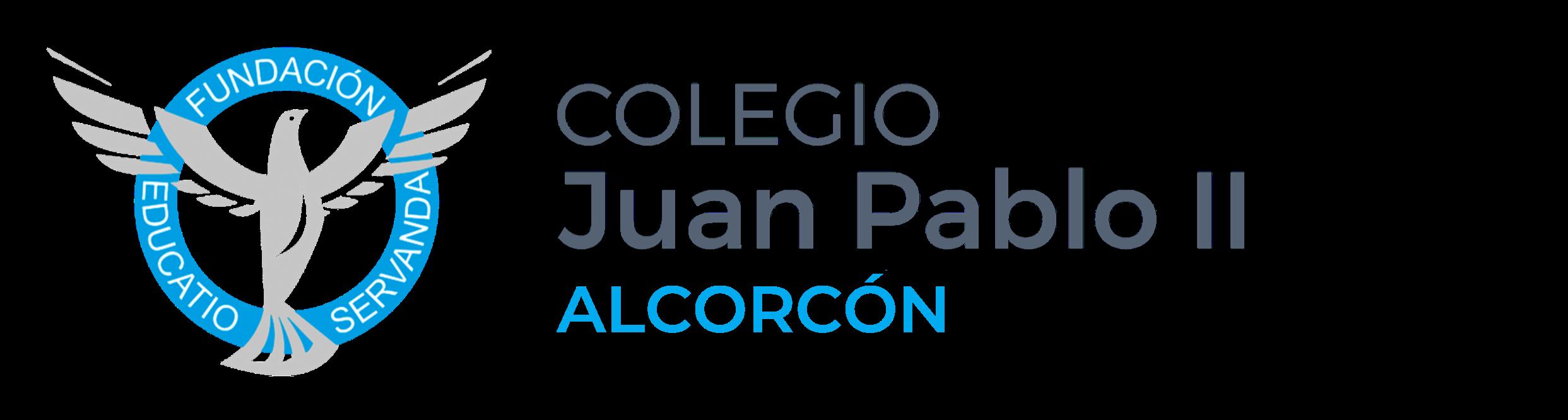 Colegio Juan Pablo II (Configuración Base) Logo